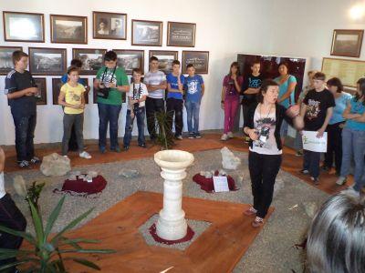 Aragonit Múzeum