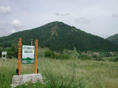 Burg Zetea