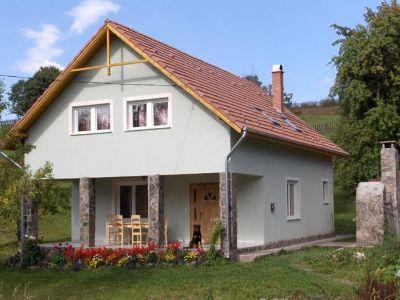 Guesthouse Bagolyko