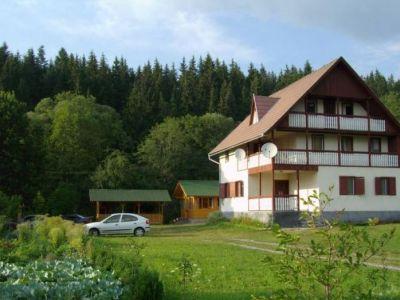 Casa de oaspeţi Botond