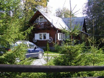 Haus Zu Mieten Dome-Ba