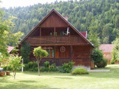Haus Zu Mieten Margareta