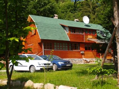 Guesthouse Szilvia