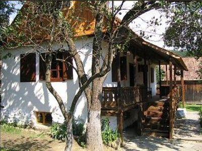 Guesthouse Korona Tajhaz