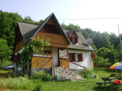 Gasthaus Marika