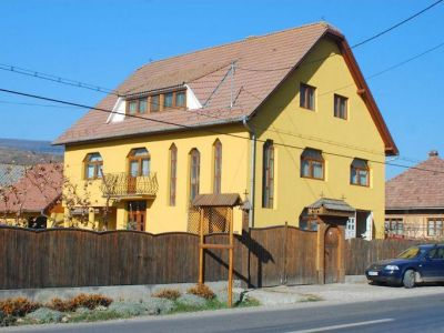 Guesthouse Krisztina