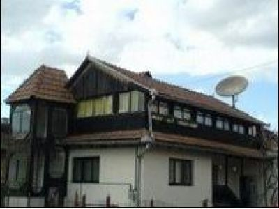 Hunor Vendégház