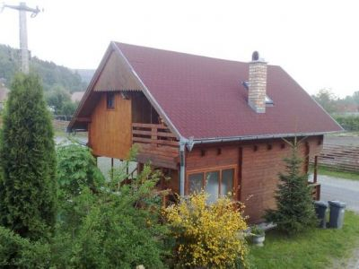 House For Rent Forest Jakab