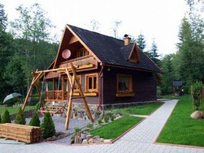 Guesthouse Szabo Zsolt