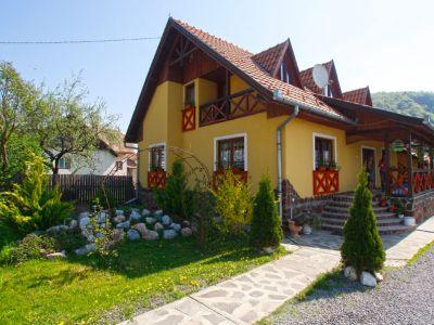 Guesthouse Bothazi