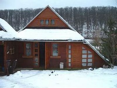 House For Rent Forest Balázs Matild