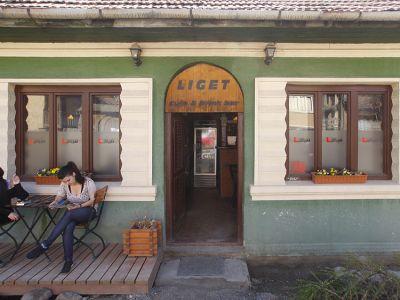 Cafe Liget