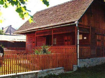 Aprily Lajos Memorial House