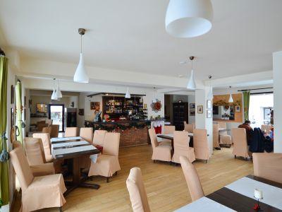 Restaurant Casa din Bran