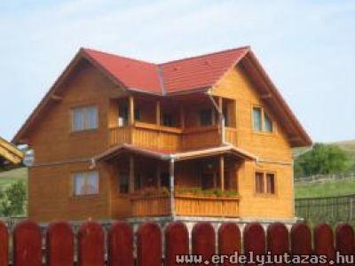 Casa La Cheie Solomal