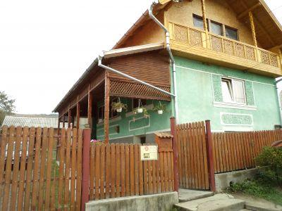 Atelier de Olărit Máthé (Kati) István