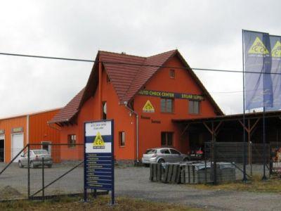 Auto Check Center