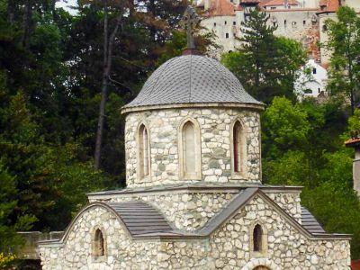Capela Stella Maris
