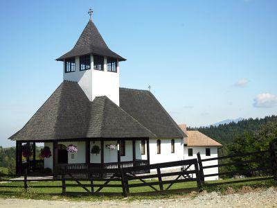 Balaban Hermitage