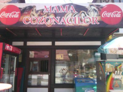 Mama Cozonacilor