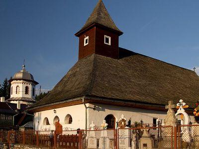 Biserica Ortodoxă Fundata