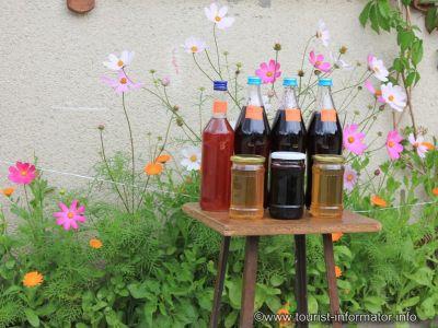 Organic Food Manufacturer