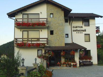 Restaurant Curtea Brăneană