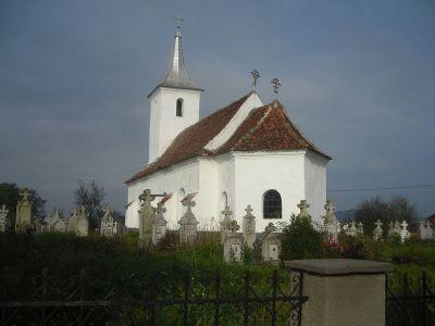 """Cuvioasa Paraschiva"" Church"