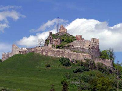 Rupea Burg