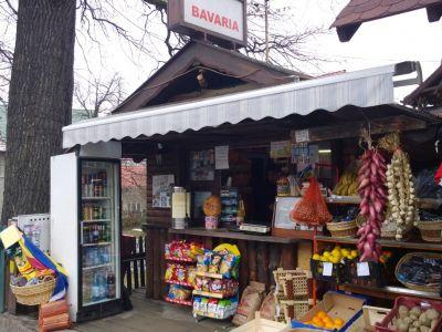 Brot Traditionelle Siebenbürgische