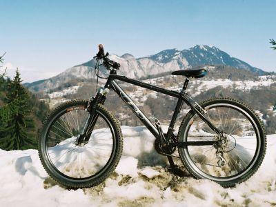 Bike Vermietung