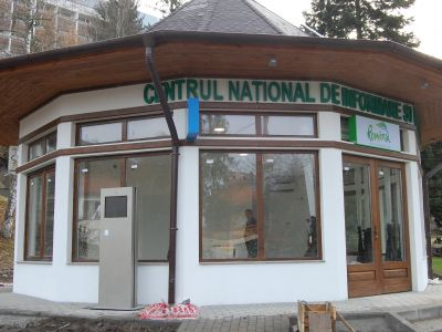 Tourist Information Center
