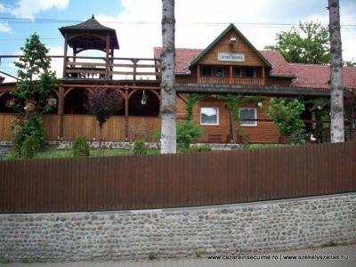 Cabana Bavaria Bojtor