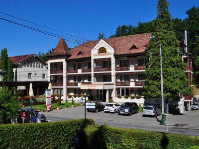 Maros Hotel
