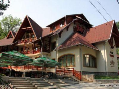 Szeifert Hotel