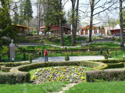 Petőfi Sándor Park