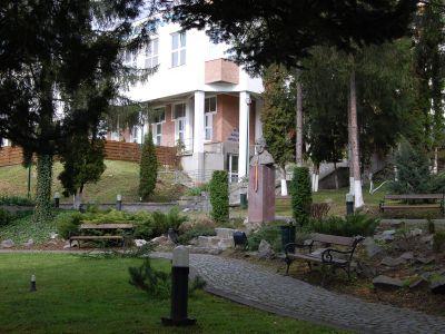 Parcul Nicolae Bălcescu