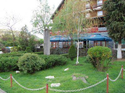 Ursu Negru Inn Park