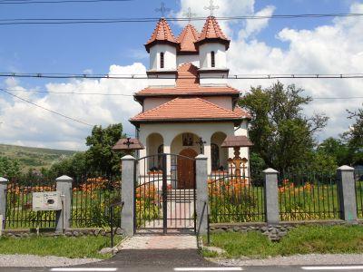 """""""Sfântul Nicolae"""" Ortodox Templom"""