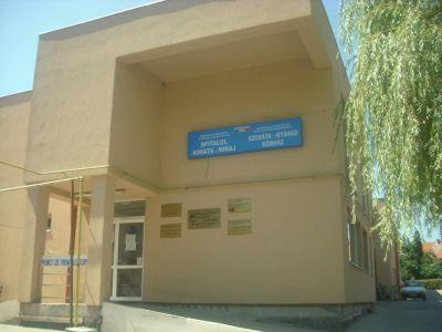 Spitalul Sovata-Niraj
