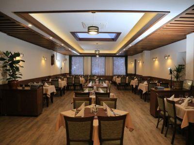 Restaurant Kali