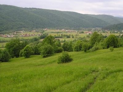 Hiking Trails Of Zetea