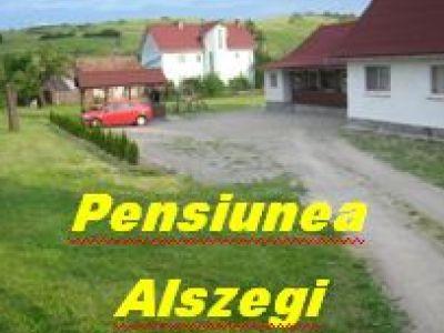 Pensiunea Alszegi