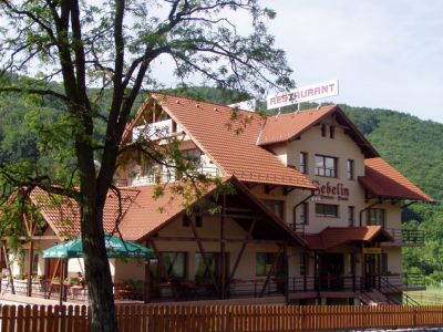Pension Sebelin