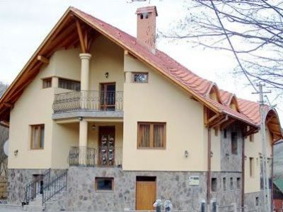 Deság Villa